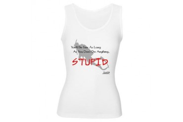 Hobbies Women's Tank Top by CafePress