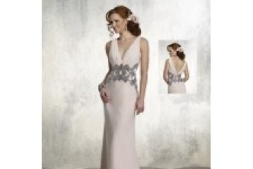 "Images by Forever Yours ""In Stock"" Mothers Dress - Style 811207"