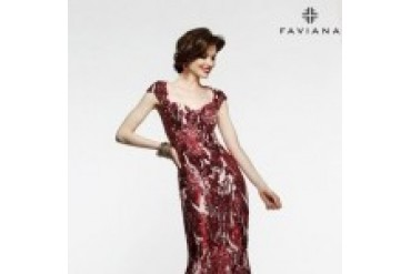 Faviana Glamour - Style S7382