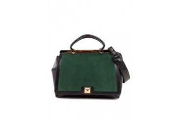 Passion Colour Block Satchel