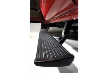 "AMP-Research PowerStepâ""¢ Running Boards 75118-01A Power Running Board"