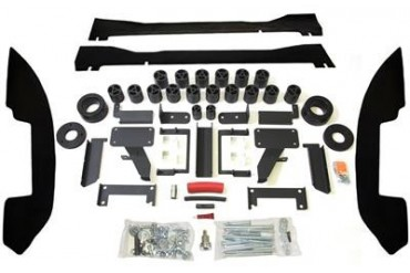 Performance Accessories 5 Inch Premium Lift Kit PLS702 Suspension Leveling Kits