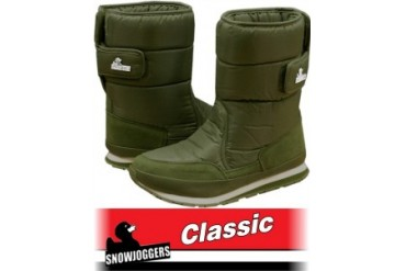 Snow Joggers - Original Rubberduck Snowjoggers (Classic Olive)