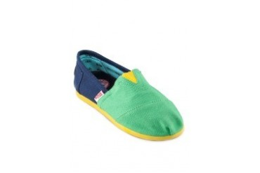 Migito - Ladies Slip On Shoes
