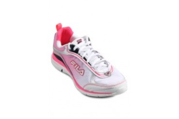 FILA Memory Magnolia Womens Running Shoes