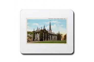 Kenyon College Ohio Mousepad by CafePress