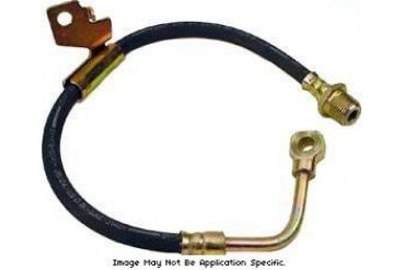 1997-1999 Dodge Dakota Brake Line Centric Dodge Brake Line 150.67068 97 98 99