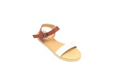 Rhoda Wedge Platform Sandals