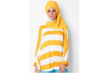 Naeema Blouse Yellowny Z