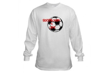 60646372c USA Soccer - Soccer Long Sleeve T-Shirt by CafePress - Price Comparison