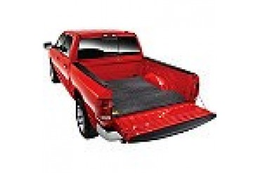 2005-2013 Toyota Tacoma Bed Mat Bedrug Toyota Bed Mat BMY05SBS