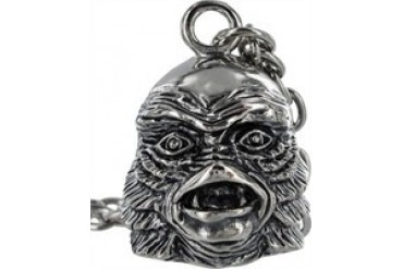 Universal Studios Creature from the Black Lagoon Detailed Head Necklace