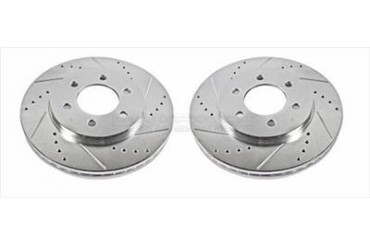 Power Stop Brake Rotor AR8590XPR Disc Brake Rotors