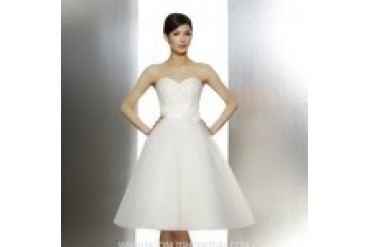 Moonlight Tango Wedding Dresses - Style T593