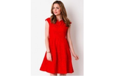 Voerin Annete Dress