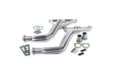 Hedman ELITE Fenderwell Header 99198 Exhaust Headers