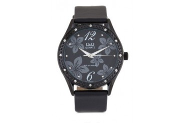 Q&Q by Citizen Flowers C203J502Y Analogue Watch