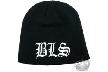 Black Label Society BLS Name Beanie