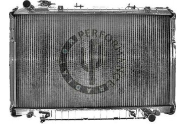 1991-1992 Toyota Land Cruiser Radiator Performance Radiator Toyota Radiator 1469 91 92
