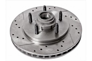 Power Stop Brake Rotor by Power Stop AR8584XL Disc Brake Rotors