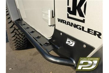 PUREJEEP Rocker Skids  PJ3000 Rocker Panel Guard