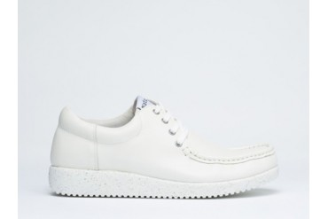 Nature Arne Mens in White size 8.5