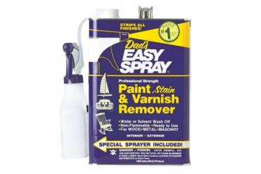 Sansher 33831 Dad S Easy Spray Paint Remover