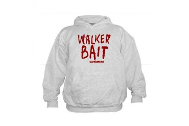 The Walking Dead Walker Bait Kids Hoodie