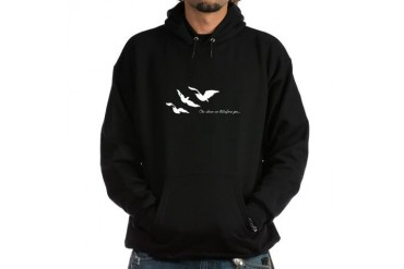 Divergent - One Choice Ravens Tattoo Hoodie