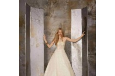 Coco Anais Wedding Dresses - Style AN157