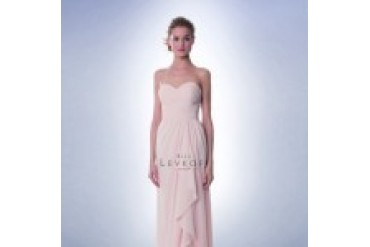 Bill Levkoff Bridesmaid Dresses - Style 987