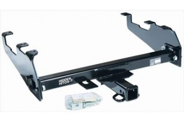 Hidden Hitch Class III/IV Receiver Trailer Hitch 87480 Receiver Hitches