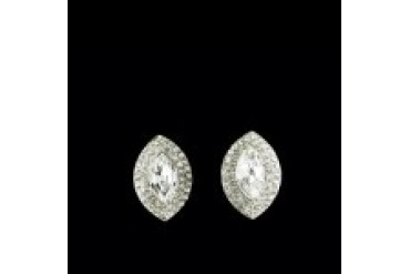 Jim Ball Earrings - Style CE732-CS