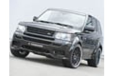 Hamann Body Kit Conqueror Ii For Range Rover Sport 09-12