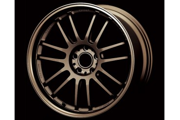 Volk Racing RE30 Wheel 17x7.5 5x100