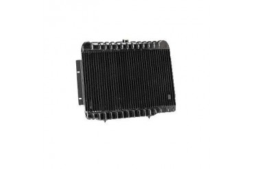 Vista-Pro Replacement 3 Core Radiator for GM V8 Engines with Automatic Transmission 438018 Radiator