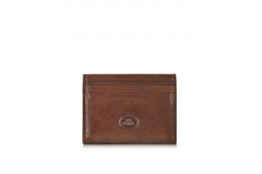 Story Uomo Leather Billfold Card Holder