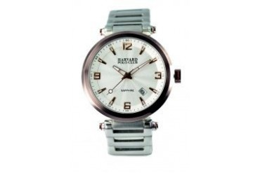 Harvard Polo Club Harvard Polo Club White watch 5012G-COFF-1