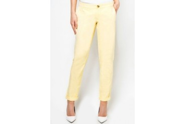 MANGO Cotton Chinos