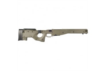 Chassis System (Aics) Replacement Stocks For Remington 700 Rifles .243/.308 Stage 2 Folding Stock