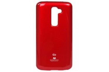 Jelly Case LG2 [Red]