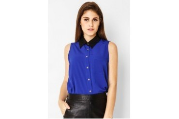 Contempo Blouse