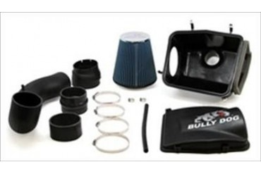 Bully Dog Rapid Flow Cold Air Induction Intake 53252 Air Intake Kits