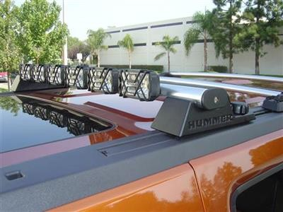 Delta industries delta 6x roof light bar 6 light system for hummer delta industries delta 6x roof light bar 6 light system for hummer h3 01 aloadofball Image collections