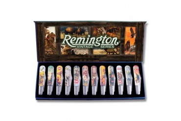 Remington Vintage Series Master Barlows Set