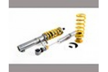 Ohlins Trackday Clubrace Kit - DFV Technology Porsche GT3 Incl. RS GT2 996 99-04