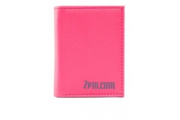 2pm.com Simple Bifold Wallet