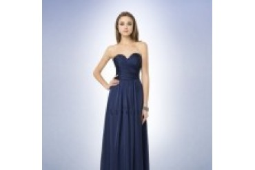 "Bill Levkoff ""In Stock"" Bridesmaid Dress - Style 790"