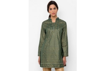 Accent Festive Collection Tunic Cotton