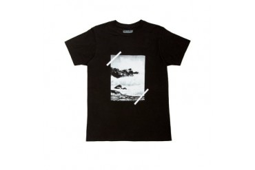 Cloudbreak Fiji Short Sleeve Photo Image